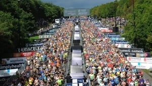 The Great North Run: September 2021