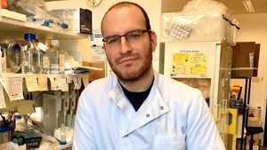 Leukaemia UK funded scientist has developed a new class of cancer drug with the potential to treat leukaemia