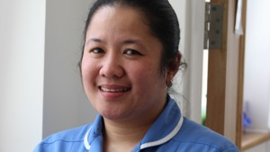 A day in the life of a senior staff nurse