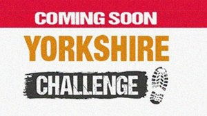 Yorkshire Challenge: July 2021